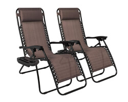 Best Choice Zero Gravity Chair