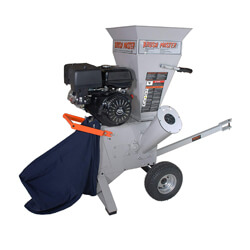 Brush Master Chipper, Best Wood Chipper