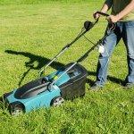 Best Lawn Mower Battery