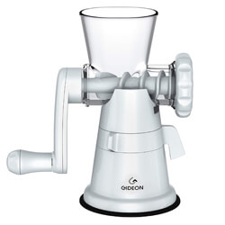 Gideon Manual Meat Grinder