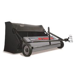 Ohio Steel Pro Sweeper