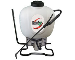 Roundup Heavy Duty Backpack Sprayer