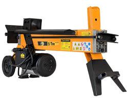 All Power Electric Log Splitter