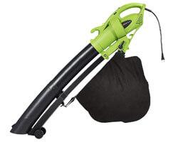 Goplus Electric Leaf Mulcher Kit