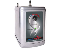 Instant Hot Water Dispenser by Ready Hot