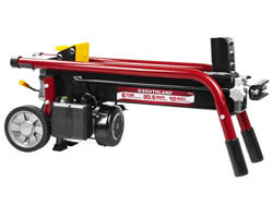 Southland Electric Log Splitter