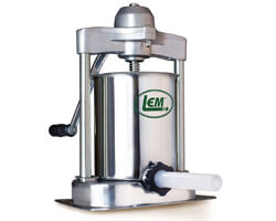 LEM Products Vertical Sausage Stuffer