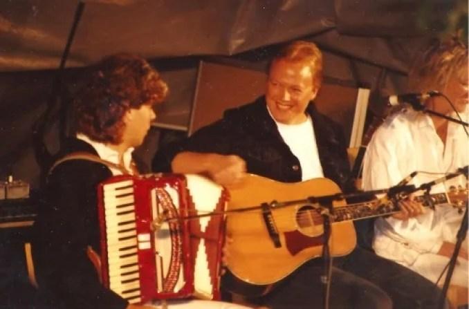 MP, Lindbom och Fredriksson