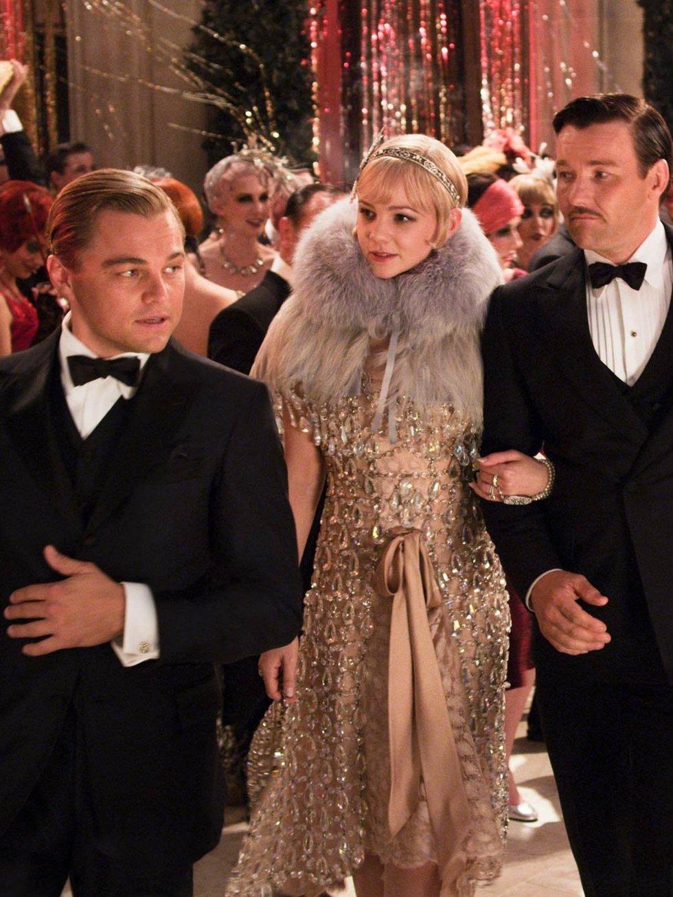 Rezultate imazhesh për the great gatsby costumes