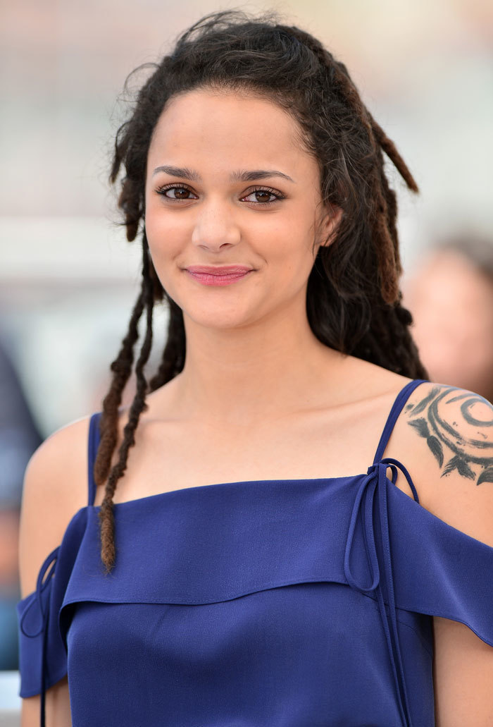 Image result for sasha lane