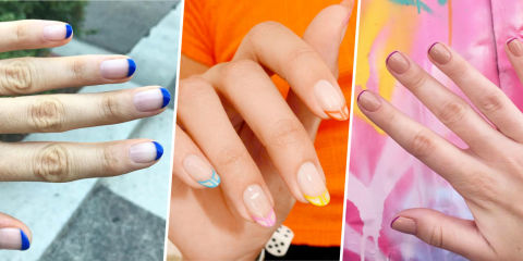 Nail Art Poetry Trends