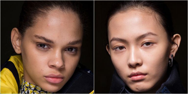 sportmax hair and make up