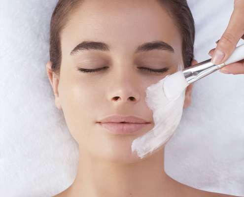 Why getting a Facial is important for your skin?