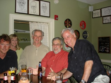 Bob & Steve Christie
