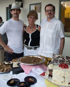 Tuscan Moon Chefs 2016