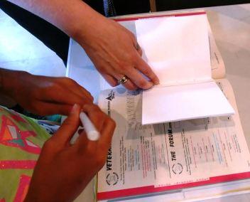 book binding 3