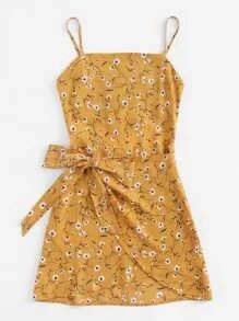 daisy cami dress