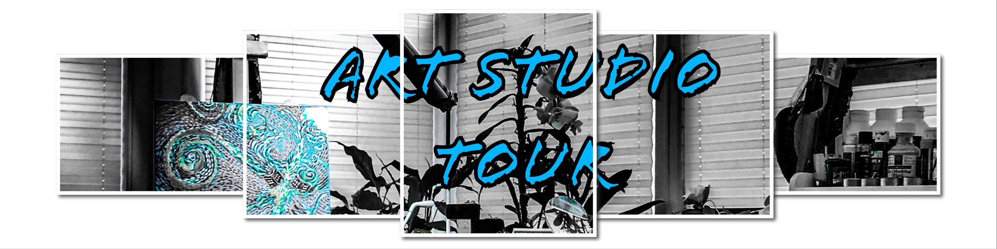 Art Studio Quick Tour