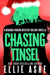 Cover of Chasing Tinsel ebook