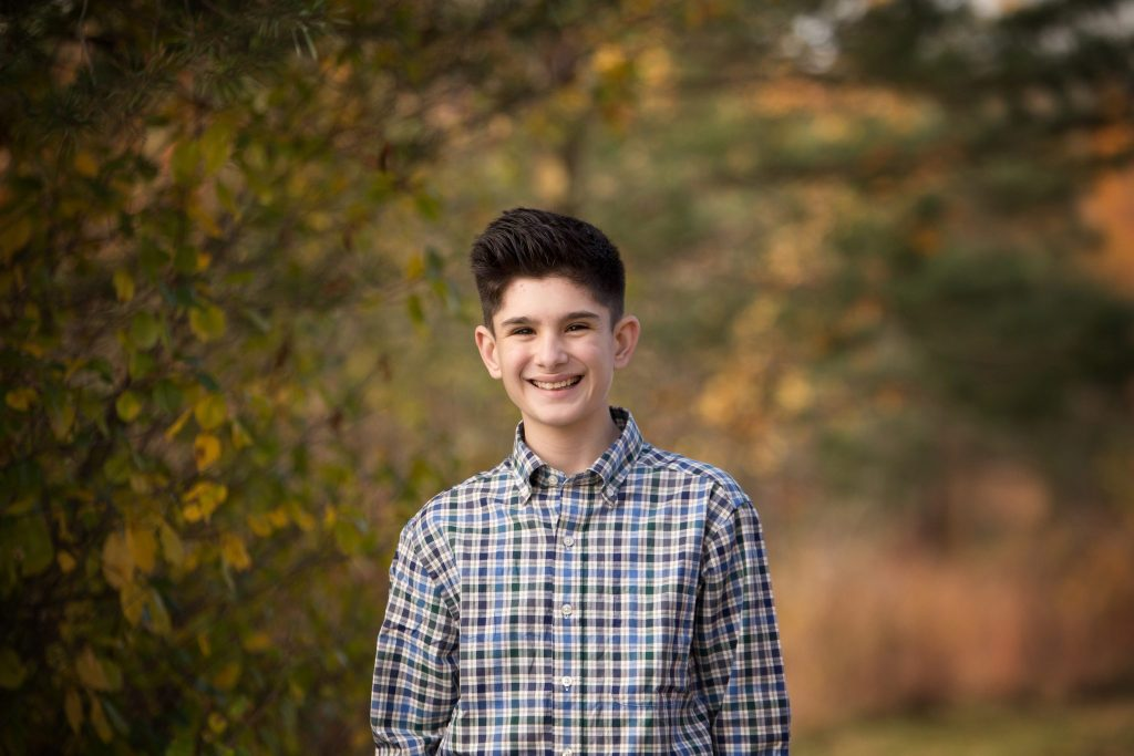 Ranan's Senior Photos | High School Senior Photography | Beachwood, Ohio