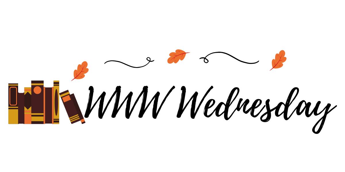 WWW Wednesday | 25th November 2020