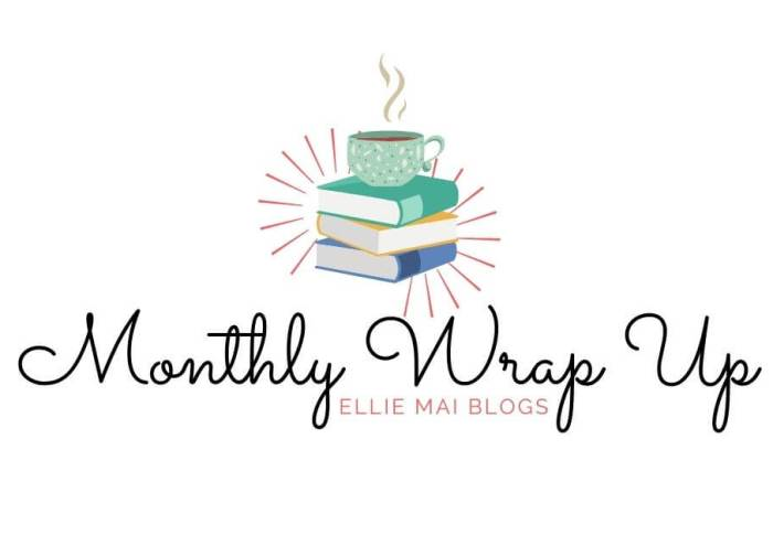 March Wrap Up