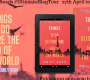 Things To Do Before The End Of The World by Emily Barr | Ultimate Blog Tour