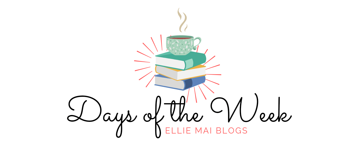 Days of the Week | Book Tag