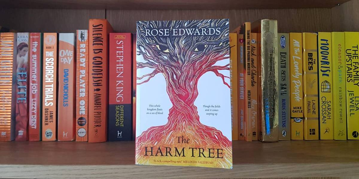 The Harm Tree by Rose Edwards | Book Review