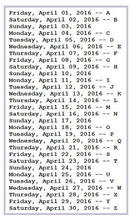 A to Z schedule 2.jpg