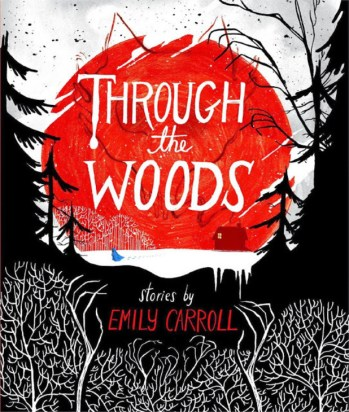 Through-the-Woods-Cover1