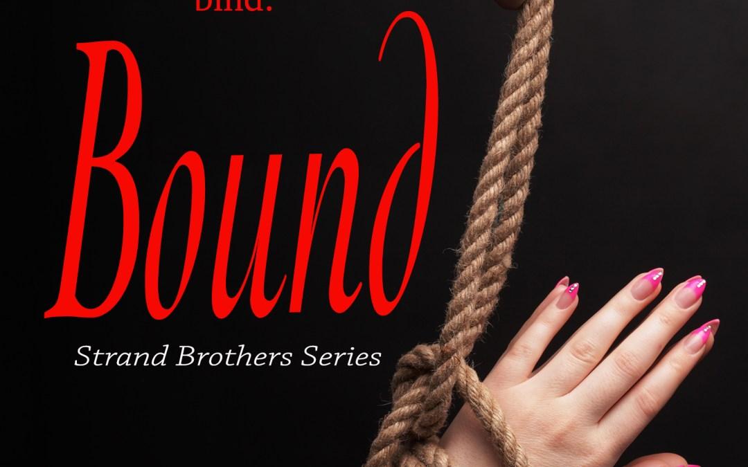 Book Review: Bound, Lora Ann
