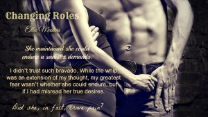 changing roles snippet