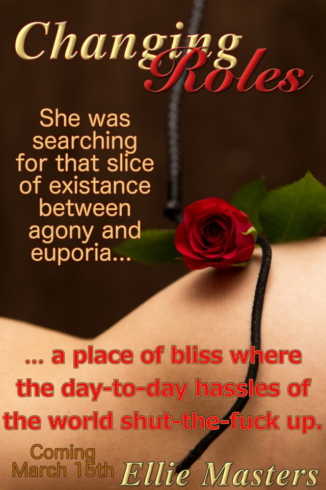 Changing Roles and erotic suspense