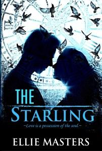 TheStarling Tagline Cover