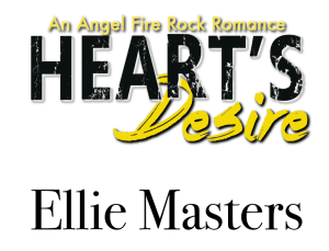 Hearts Desire EPIGRAPH BLACK