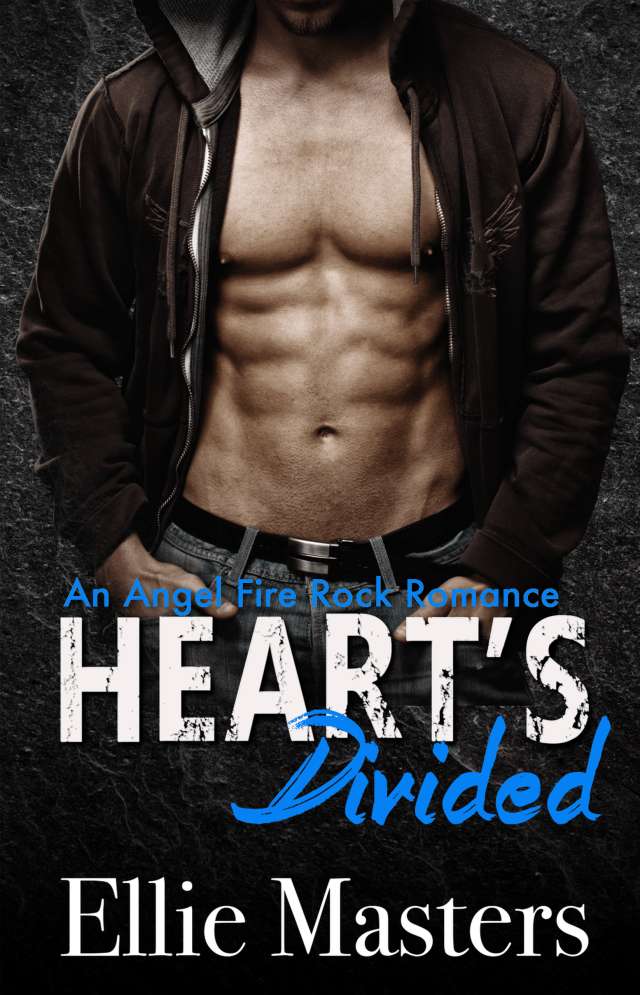 Hearts Divided COVER ebook