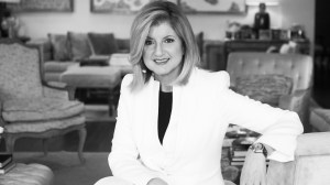 Arianna Huffington: Key Traits that make her a Prominent Leader