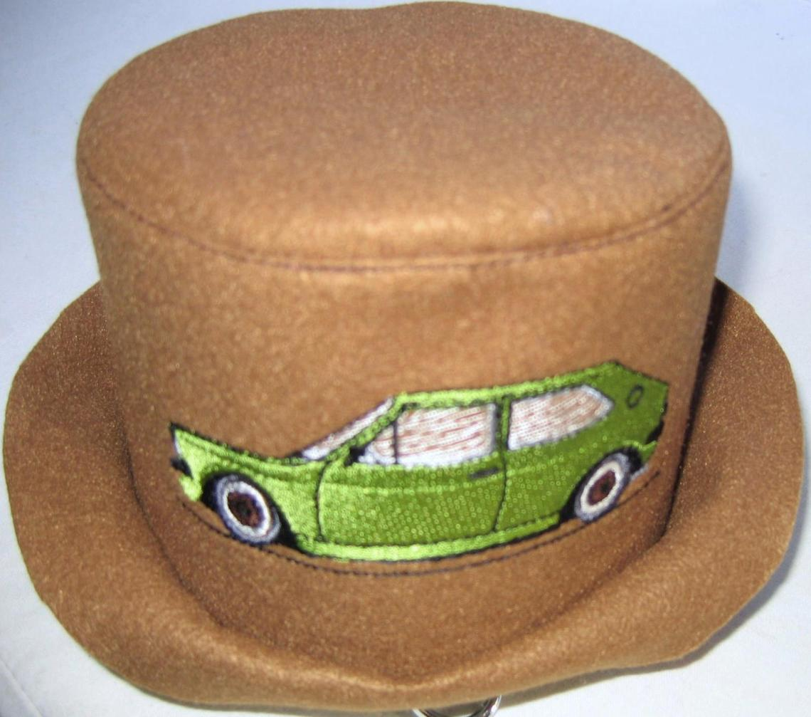 auto-hoed