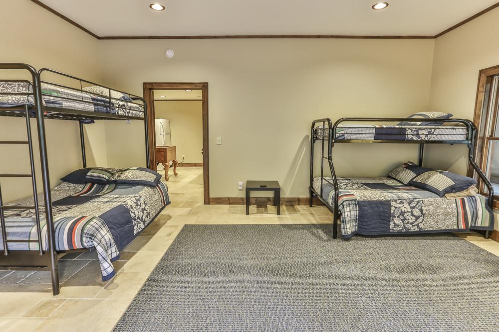 Coosawattee River Resort Cabin Rentals