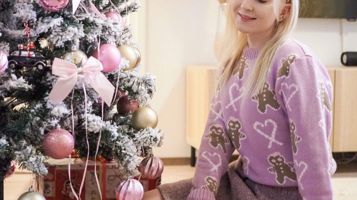 id hyvää joulua