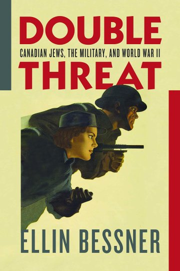 Double Threat book cover