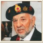 jewish war veteran