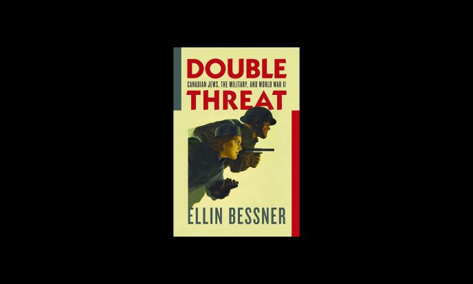 Double Threat front cover