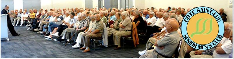 retired men