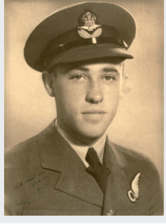 Navigator RCAF
