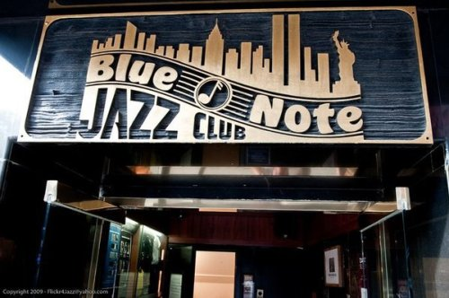 Bildresultat för Blue Note