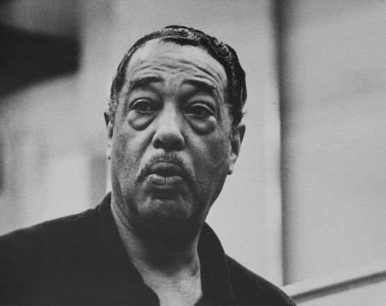 Bildresultat för duke ellington in 1963