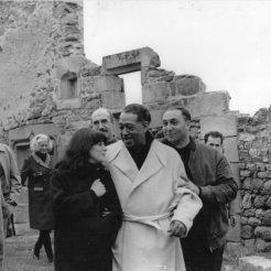 Duke Ellington au château de sail sous couzan