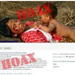 Ένα παιδί θηλάζει στο μαστό της νεκρής μητέρα του!